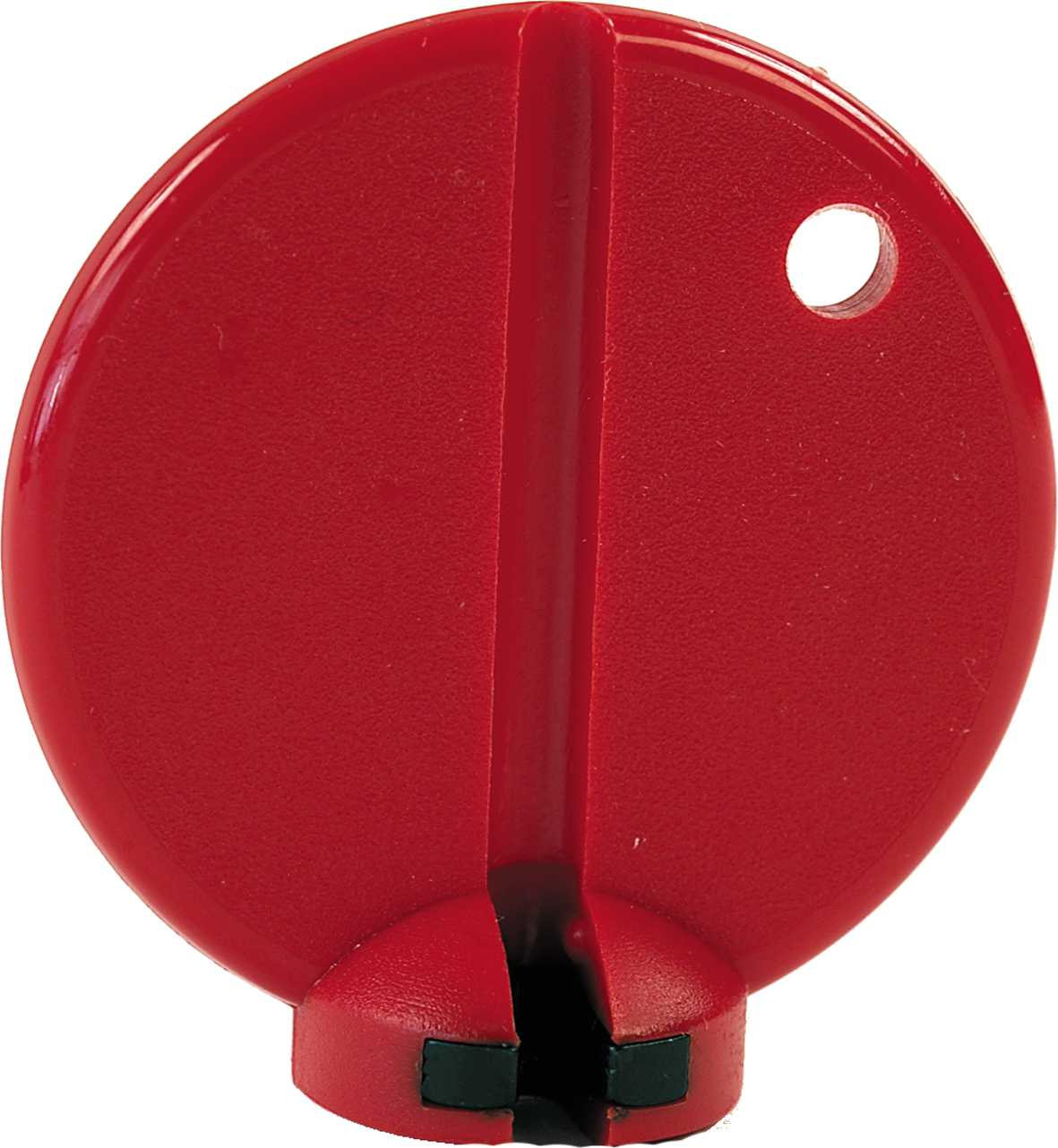 Spokey 3.25mm Spoke Key Tool - Red