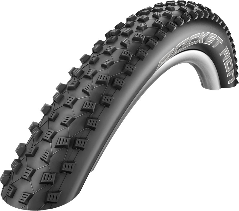 Schwalbe Rocket Ron Performance Dual Compound Folding Tyre - 29 x 2.25