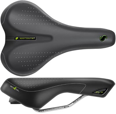 Sportourer FLX Lady Gel Saddle