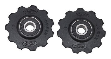 BBB Rollerboys 11 Tooth Jockey Wheel Set