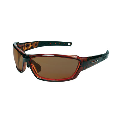 Endura Manta Photochromic Sunglasses - TortoiseShell