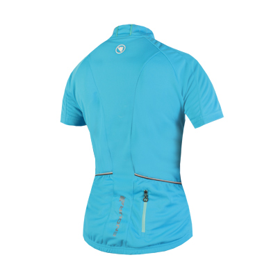 Endura Xtract Womens Jersey - Medium - Ultramarine