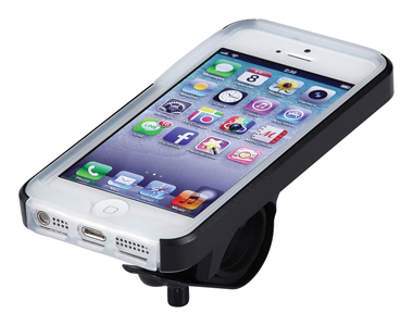 BBB Patron Iphone 5/5S Bar Mouted Phone Case - Black