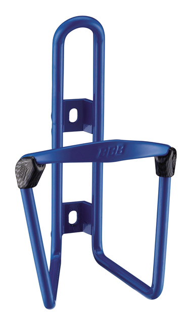 BBB Fueltank Alloy Bottle Cage - Blue