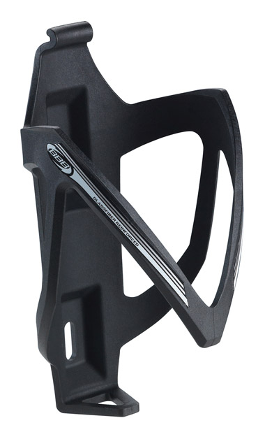 BBB Compcage Composite Bottle Cage - Black