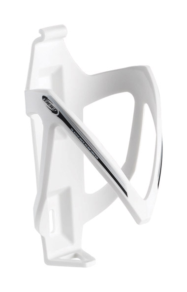 BBB Compcage Composite Bottle Cage - White
