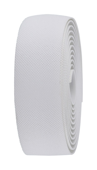 BBB Flexribbon Gel Bar Tape - White