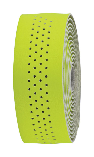 BBB Speedribbon Bar Tape - Neon Yellow