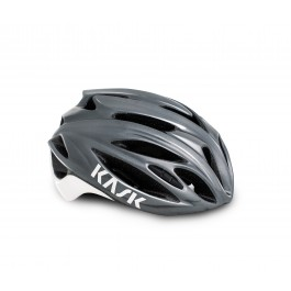 Kask Rapido Road Helmet - Medium (52-58cm) - Anthracite