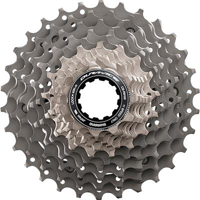Shimano Dura Ace 9100 11 Speed 11-28 Tooth Cassette