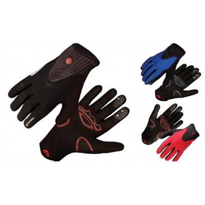 Endura Windchill Mens Gloves - Blue