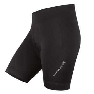 Endura Xtract II Womens Lycra Shorts - Black