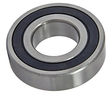 Miscellaneous 6807 2RS Standard Sealed Bearing 35 x 47 x 7mm