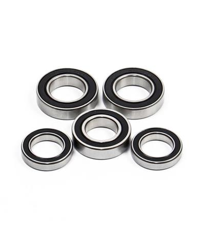 Hope 17287 Standard Sealed Bearing 17 x 28 x 7mm