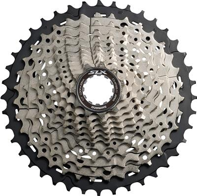 Shimano SLX M7000 11 Speed 11-42 Tooth Cassette