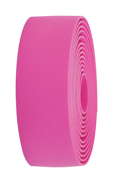 BBB Raceribbon Bar Tape - Magenta