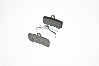 Shimano Organic Brake Pads for Saint M810 Brakes