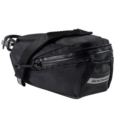 Bontrager Elite Seat Pack - Small - Black