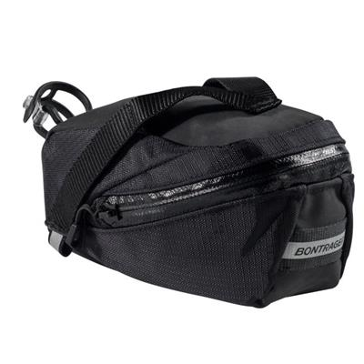 Bontrager Elite Seat Pack - Medium - Black
