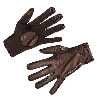 Endura Adrenaline Shell Gloves - Small - Black