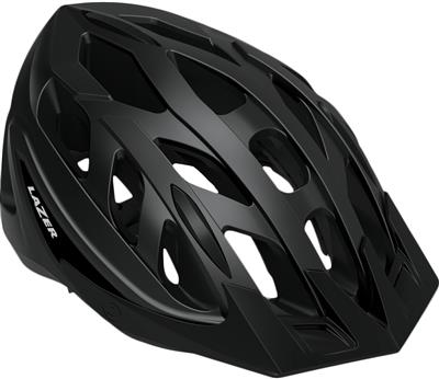 Lazer Cyclone MTB Helmet - Large (58-61m) - Matt Black