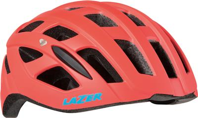 Lazer Amy Womens Road Helmet - Medium (55-59cm) - Matt Blue