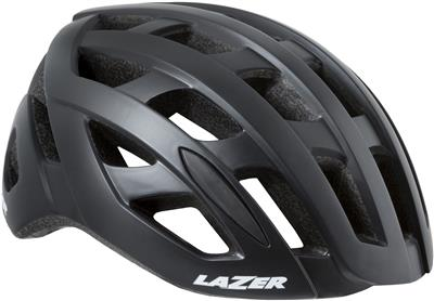 Lazer Tonic Road Helmet - Medium (55-59cm) - Matt Black