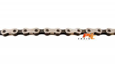 PYC 10 speed chain -Silver