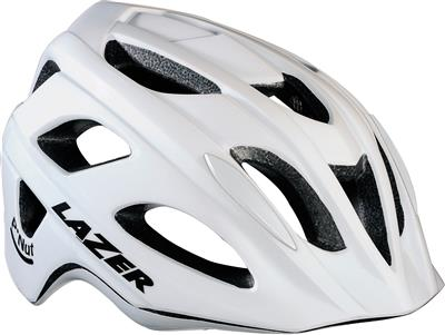 Lazer P'Nut Youth Helmet - One Size (52-57cm) - White