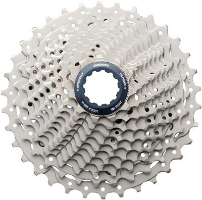 Shimano 105 HG700 11 Speed 11-34 Tooth Cassette