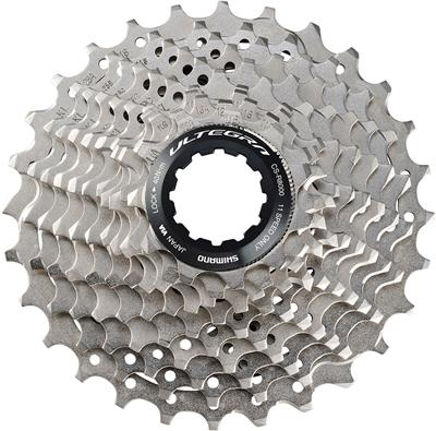 Shimano Ultegra R8000 11 Speed 11-32 Tooth Cassette