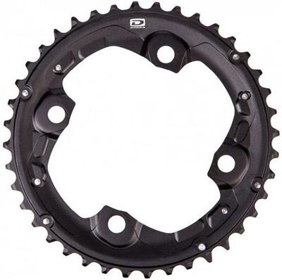 Shimano Deore M615 10 Speed 38 Tooth AM Chainring