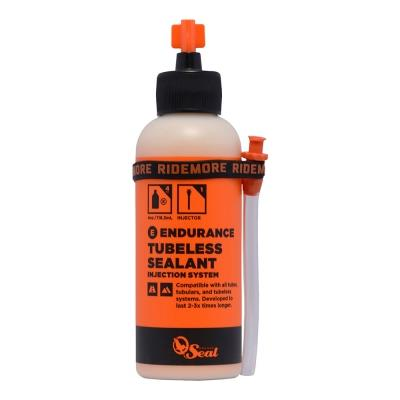 Orange Seal Tubeless Endurance Sealant & Injector - 4oz