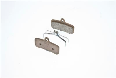 Shimano Saint M810 Sintered Metal Brake Pads