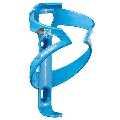 Bontrager Race Lite Nylon Bottle Cage - California Sky Blue