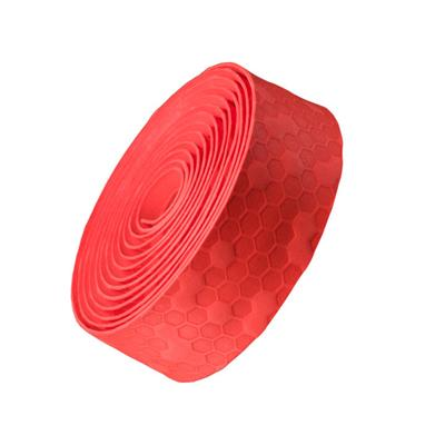 Bontrager Gelcork Bar Tape - Viper Red