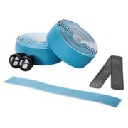 Bontrager Supertack Microfibre Bar Tape - Blue