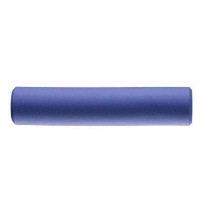 Bontrager XR Silicone Grips - Blue