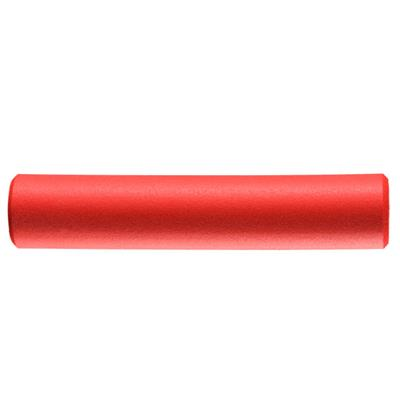 Bontrager XR Silicone Grips - Red