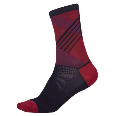 Endura Singletrack Socks -  Mulberry