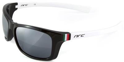 NRC Z6 Sunglasses - World Champion Black/White