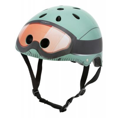 Mini Hornit Helmet - Small (48-53cm) - Military