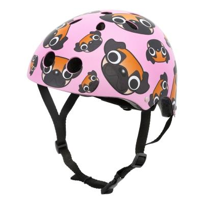 Mini Hornit Helmet - Small (48-53cm) - Pug Puppies