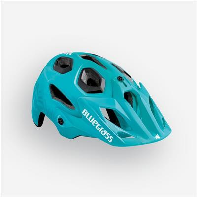 Bluegrass Golden Eyes MTB Helmet - Medium (56-59cm) - Mint Green