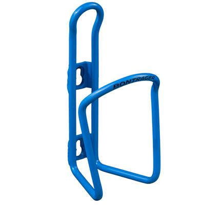 Bontrager 6mm Hollow Aluminium Bottle Cage - Waterloo Blue