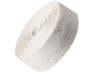 Bontrager Bar Tape Gel Cork - White
