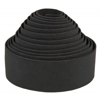 System Ex Cushioned Bartape - Black