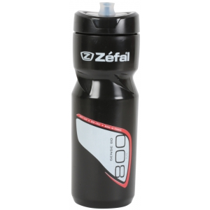 Zefal Sense M80 800ml Water Bottle - Black