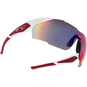 NRC X1 Redoute Sunglasses - Red/Red