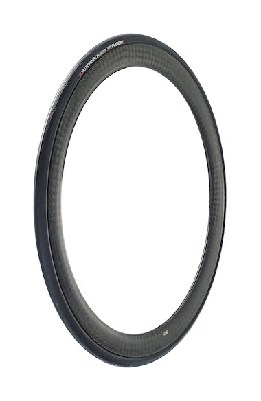 Hutchinson Fusion 5 Performance TT Road Tyre - 700 x 25c